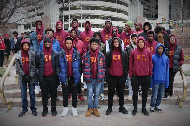 MLK Parade 2020 | Charlotte Kappas