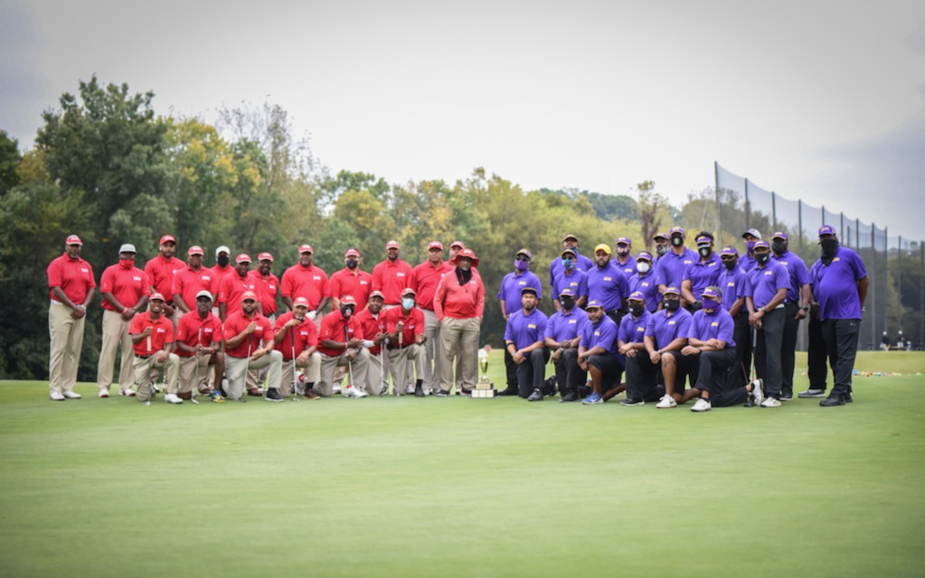 Inaugural 1911 Cup | Golf Tournament